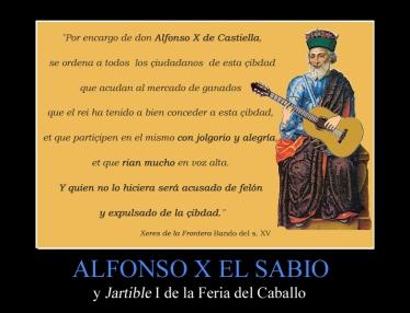 ¡Gracias Alfonso!