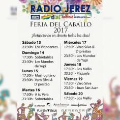 radio jerez